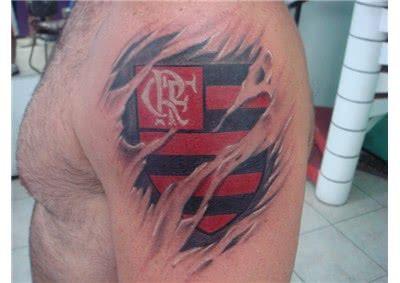 Tatuagens Flamengo Tatuagens 2019