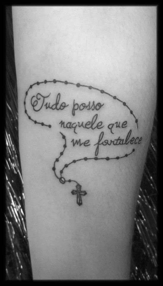 Tatuagens Frases Escrita Tatuagens 2019